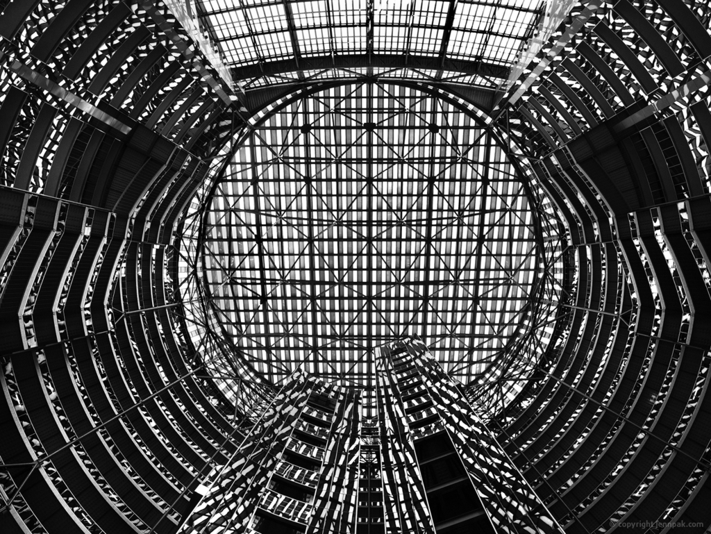 Thompson Center Photo