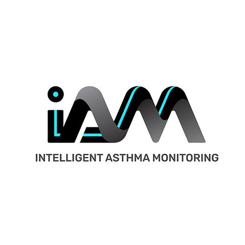 iAM Logos