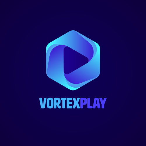 Vortexplay Logo