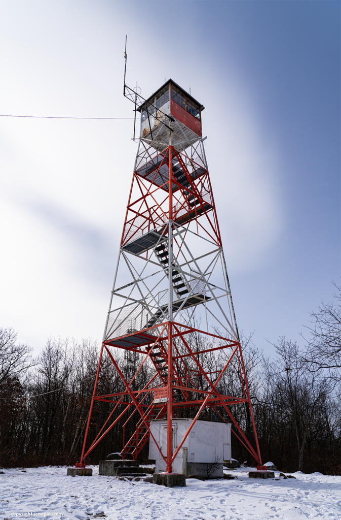 Culver Fire Tower photo