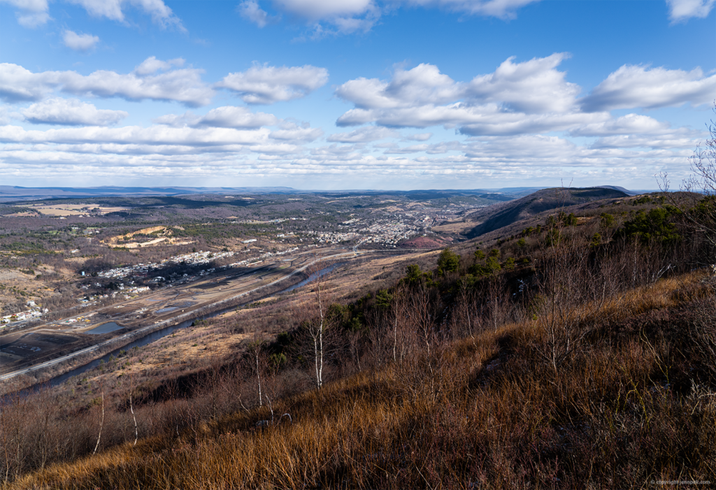 Lehigh Gap Overlook photo